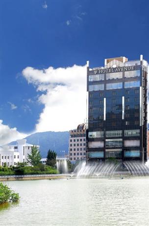 Hotel Avenue Changwon