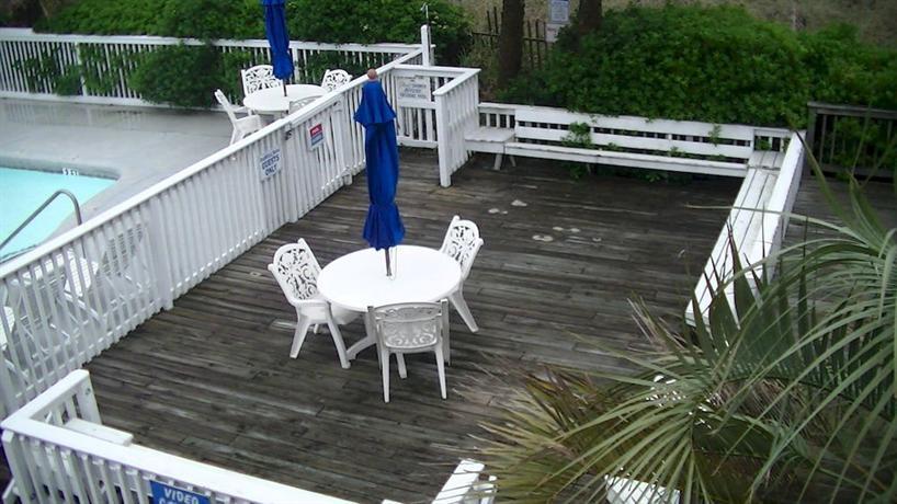 Sea Witch Motel Carolina Beach