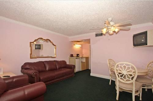 Grand Palms Hotel Spa and Golf Resort, Pembroke Pines - Compare Deals