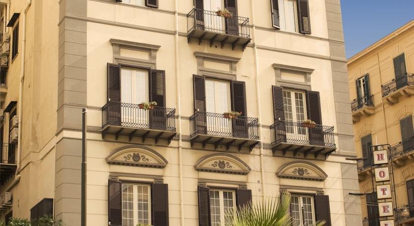 Hotel Joli Palermo