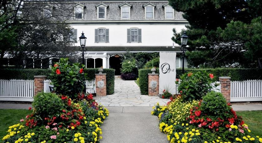 Niagara on the lake hotel deals