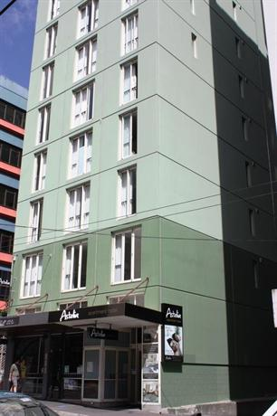 Astelia Apartment Hotel