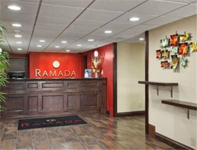 Ramada Tulsa