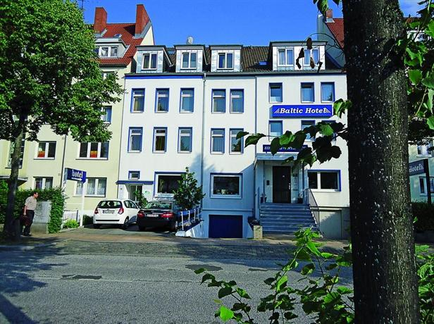 Baltic Hotel Lübeck