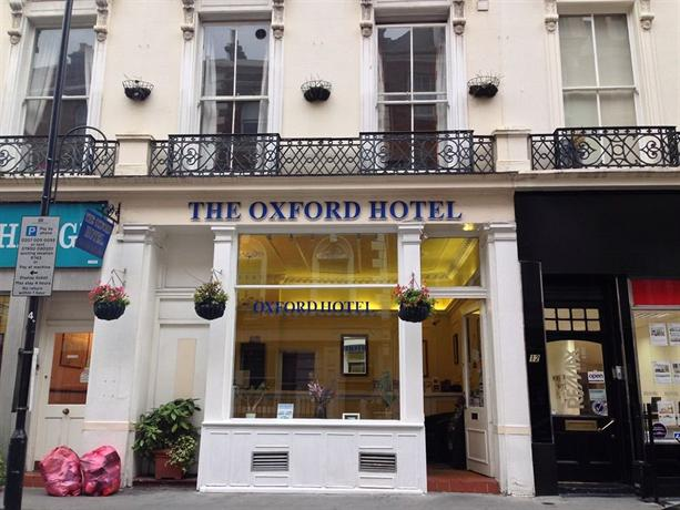the oxford hotel london londra regno unito