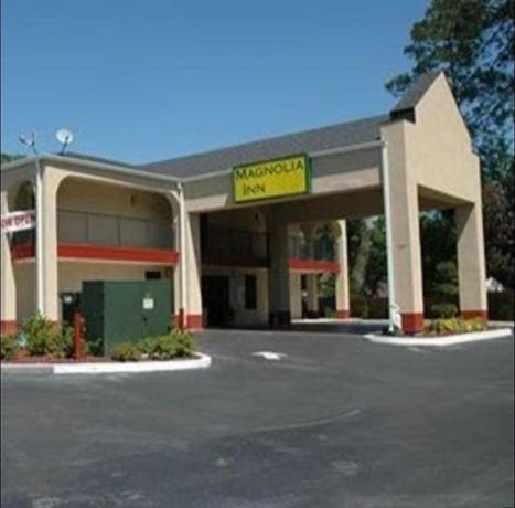 Magnolia Inn Kingsland