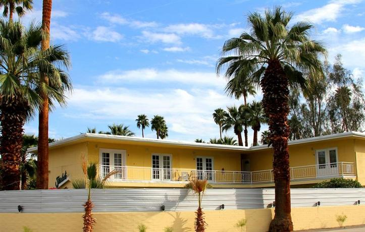 Stardust hotel palm springs offerte in corso for Palm springs strip hotels