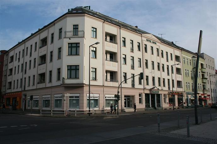 Hotel Nova Berlin