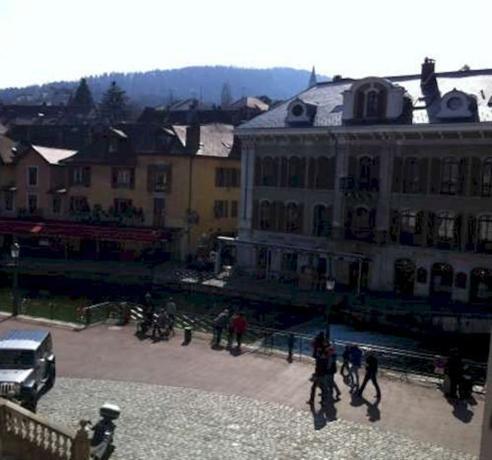 Hotel De Savoie Annecy