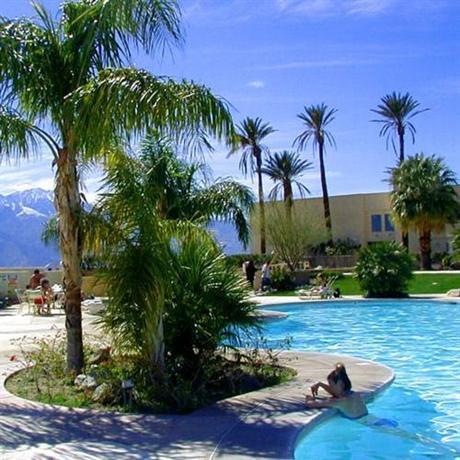 Miracle Resort Hotel Palm Springs