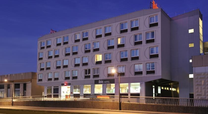 Ibis budget boulogne sur mer centre les ports ex etap - Hotel ibis boulogne sur mer centre les ports ...