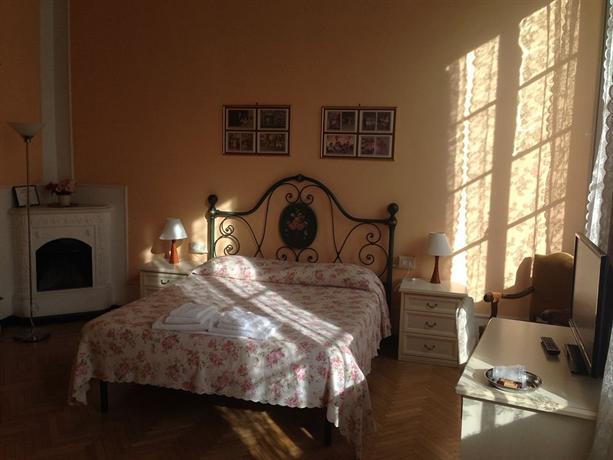 Stunning Hotel Soggiorno Pitti Firenze Ideas - Idee Arredamento Casa ...