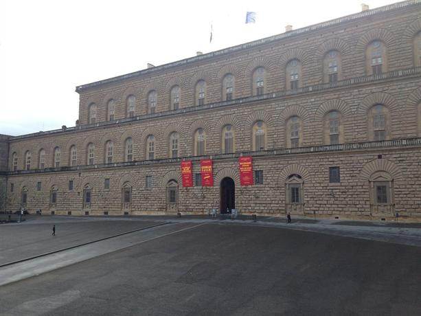 Soggiorno Pitti, Florence - Compare Deals