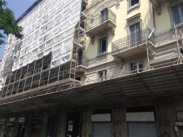 Arco Hotel Milan