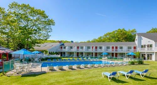 Maine resort deals