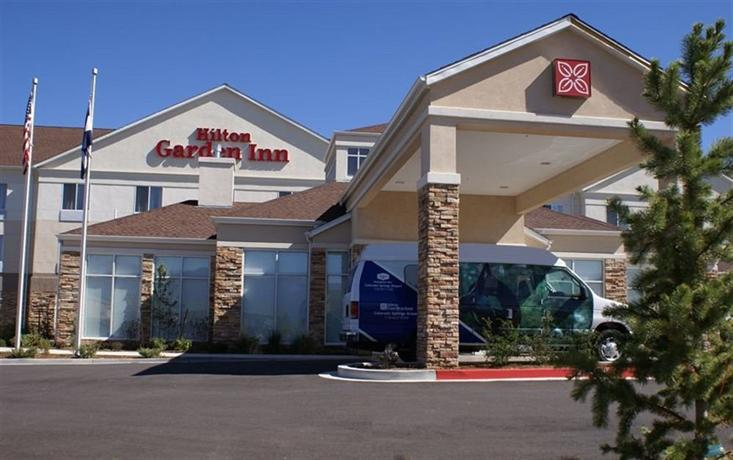 Hilton garden inn colorado springs airport compare deals - Hilton garden inn colorado springs ...