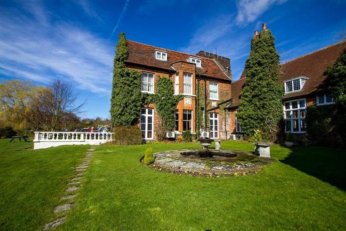 Letchworth Spa Hotel