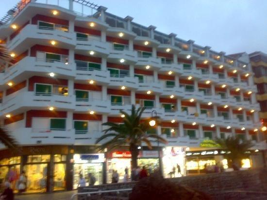 Hotel san telmo puerto de la cruz compare deals - Hotel san telmo puerto de la cruz tenerife ...