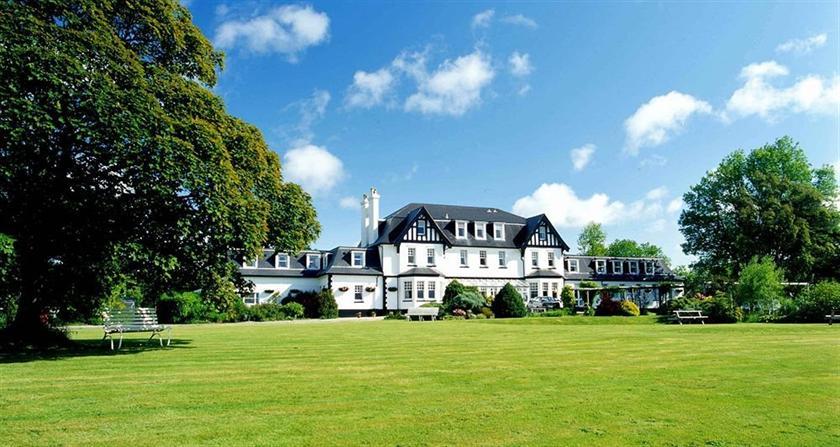 Ilsington Country House Hotel Newton Abbot