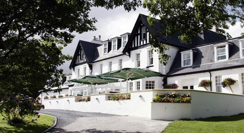 Ilsington Country House Hotel & Spa