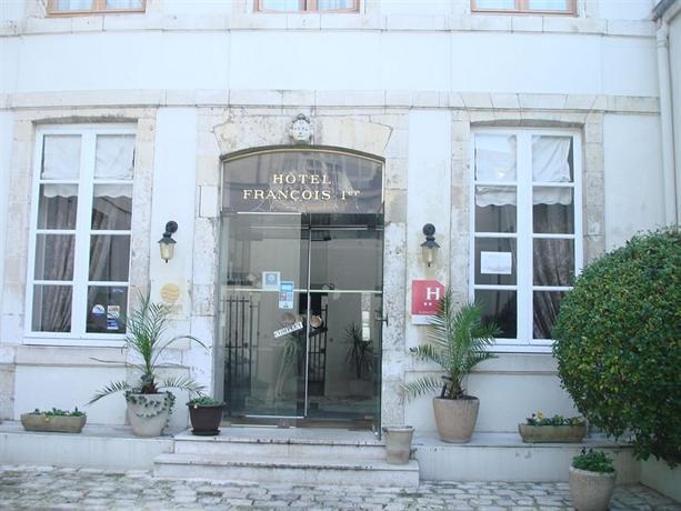 Urban Style Hotel Francois 1er
