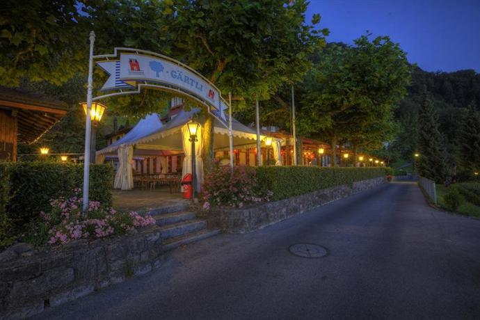 Seehotel baumgarten stansstad compare deals for Baum garten