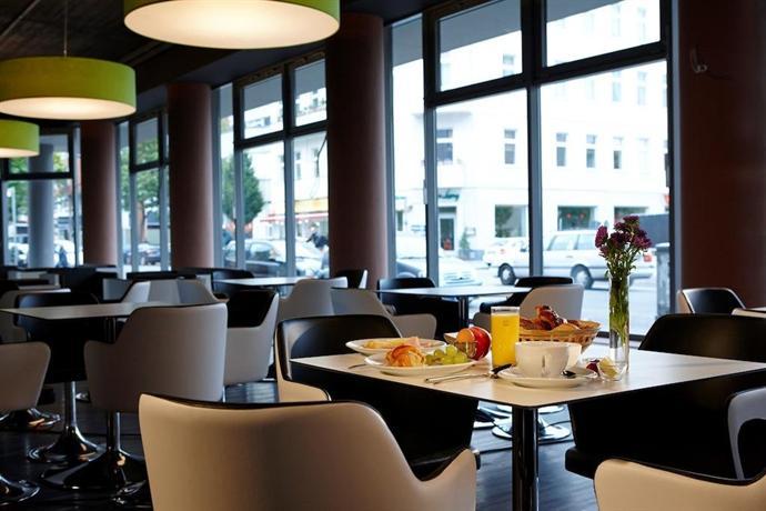 Smart Stay City Hotel Berlin
