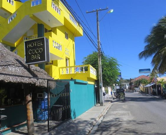 Coco Hotel & Hostel