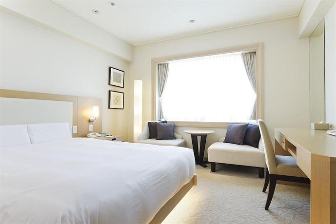 Keikyu Hotel Shinagawa Rooms