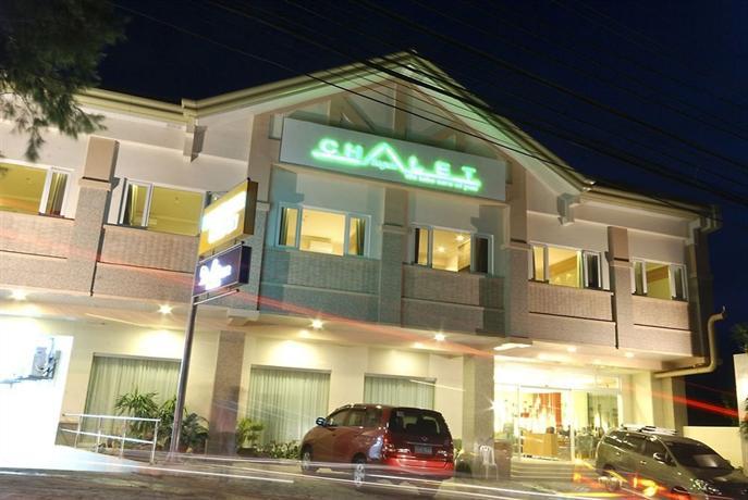 Chalet Baguio