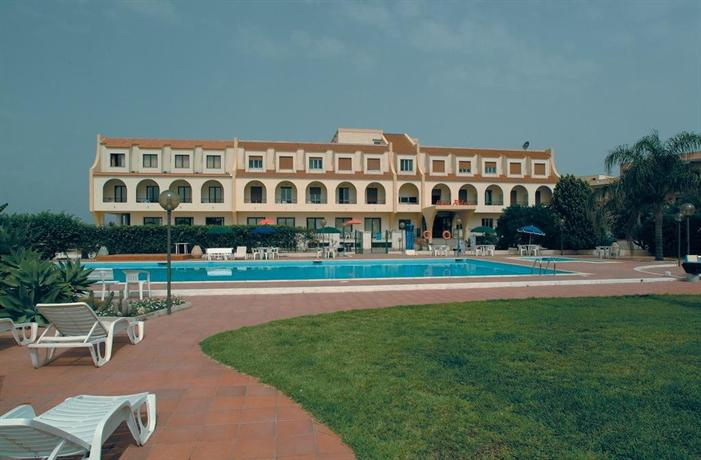 Hotel relax siracusa offerte in corso for Offerte hotel siracusa