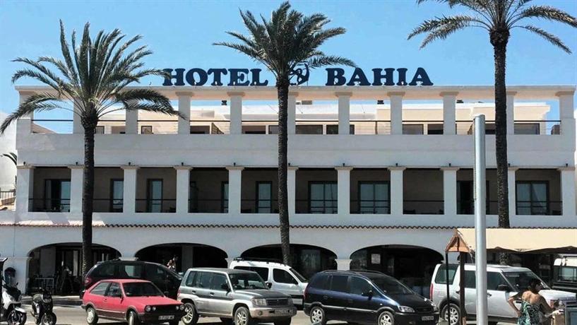 Hotel Bahia La Savina