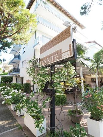 Hotel Dante