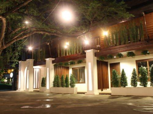 Guest Friendly Hotels in Chiang Mai - Chompor Lanna Boutique Resort
