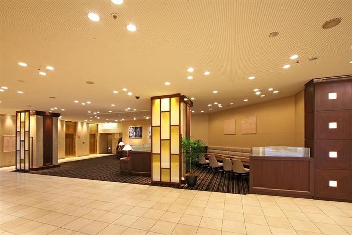 Meitetsu New Grand Hotel Nagoya