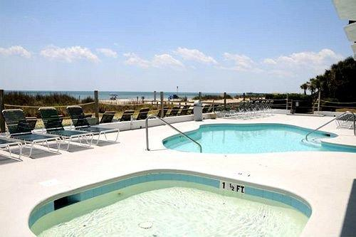 Jonathan Harbour Myrtle Beach Reviews