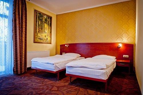 Gaja Hotel Poznan