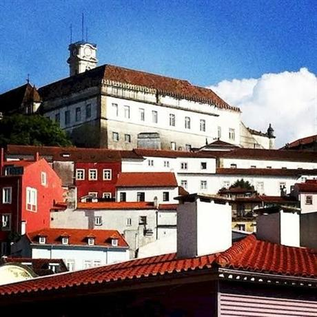 Moderna Coimbra