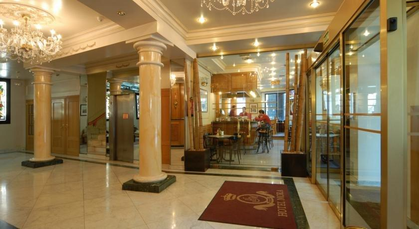 Hotel Mora Madrid Compare Deals