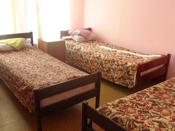 Economy Hotel Lira