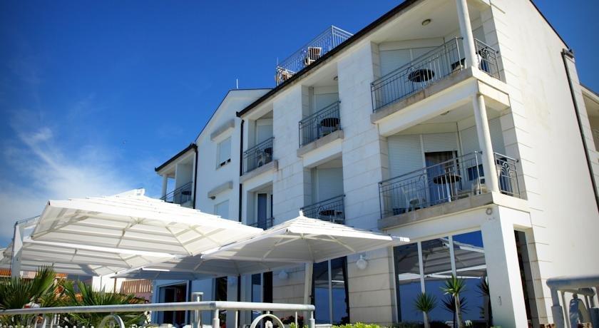 Hotel neva podstrana comparer les offres for Comparer les hotels