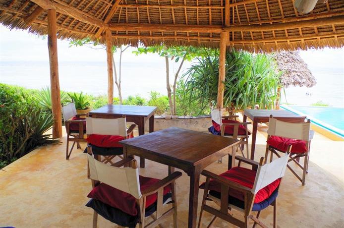 Kasha boutique hotel zanzibar compare deals for Boutique hotel zanzibar