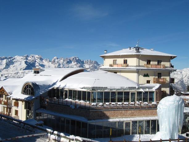 Hotel Montana Trento