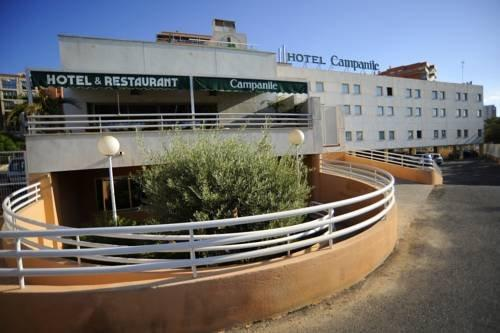Campanile Alicante Кампаниле Аликанте