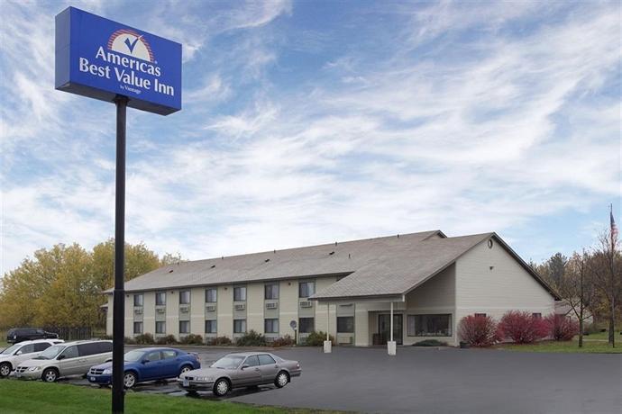 Americas Best Value Inn Finlayson
