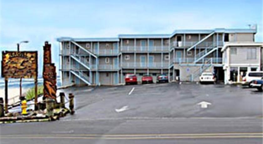 Seagull Motel Lincoln City