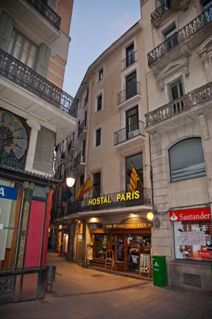 hostal paris barcelona compare deals