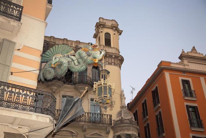 hostal paris barcelona compare deals
