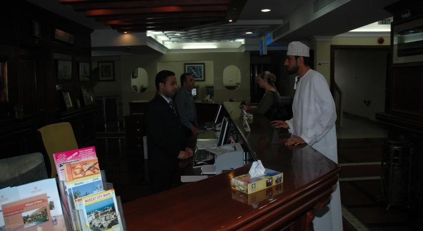 Al Buraymi Oman  city images : Al Salam Hotel, Al Buraymi: confronta le offerte