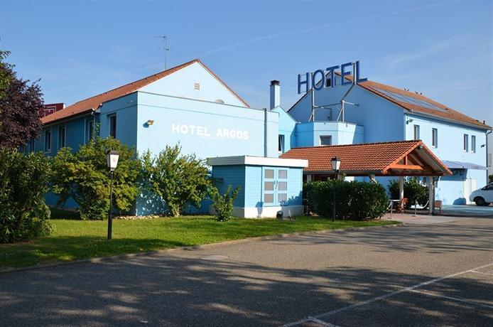 Hotel restaurant argos vendenheim compare deals - Restaurante argos ...